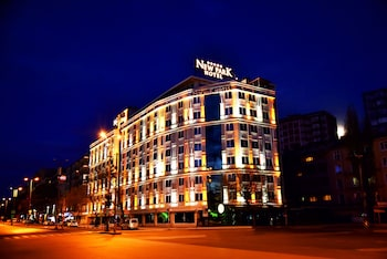 Picture of New Park Hotel Ankara in Ankara