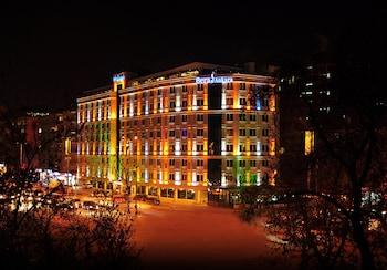 安卡拉貝拉安卡拉酒店的相片