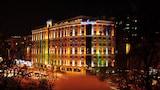 Ankara hotel photo