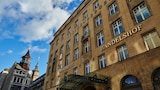 Book this Pet Friendly Hotel in Leipzig