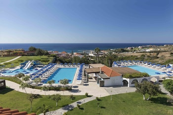 Picture of Princess Sun Hotel - All Inclusive in Rhodes