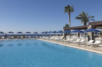 Picture of Princess Sun Hotel - All Inclusive in Rhodes