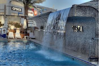 Bild vom Vista Eilat Hotel in Eilat