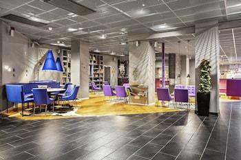 Slika: Connect Hotel City ‒ Stockholm