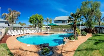 Picture of BIG4 NRMA Ballarat Holiday Park in Ballarat
