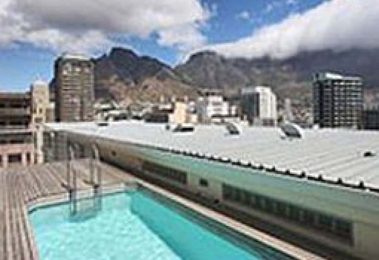 Greenmarket Place Apartments, Cape Town, Outdoor Pool