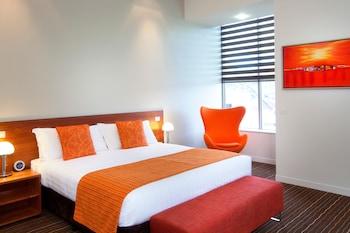 朗塞斯頓查爾斯曼特拉酒店的圖片