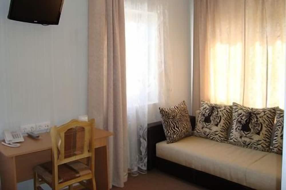 Superior dvokrevetna soba - Dnevni boravak