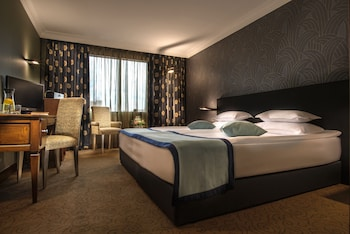 Picture of Rosslyn Thracia Hotel in Sofia