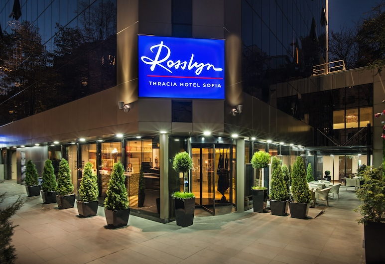 Rosslyn Thracia Hotel, Sofia
