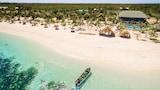 Hotel , Viwa Island