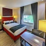 Dvojlôžková izba typu Classic - Výhľad z hosťovskej izby