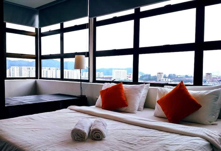 Century Bay Private Residences, George Town, Soba