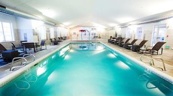 赫勒拿海倫娜萬豪居家酒店的圖片