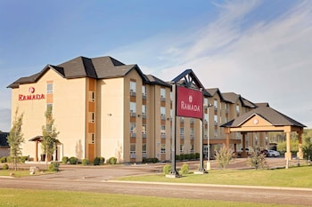 Foto do Ramada by Wyndham Cold Lake em Bonnyville