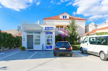 Nuotrauka: Apartments & Rooms Buble, Trogir