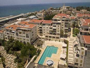 Picture of Andromeda Hill apartments & Spa in Tel Aviv