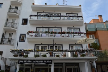 Picture of Hostal Mar del Plata in Playa de Palma