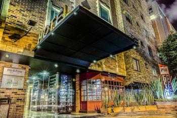 Picture of Hotel Santa Barbara Real in Bogotá