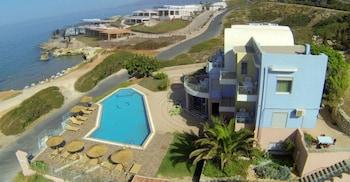 Picture of Romantica Beach Villas in Hersonissos