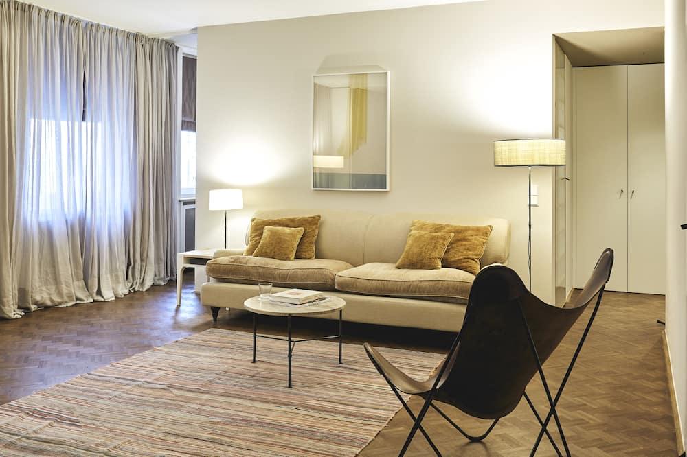 CORTIINA 2 Bedroom Suite - Wohnbereich