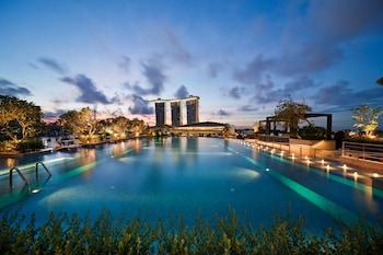 Bilde av The Fullerton Bay Hotel (SG Clean) i Singapore