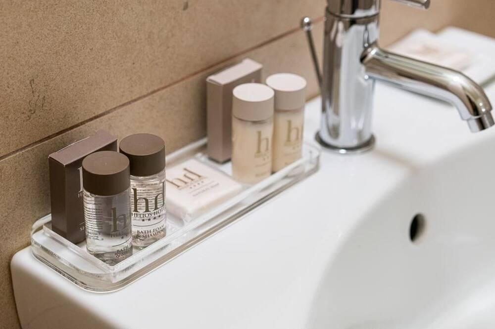 Superior - kahden hengen huone yhdelle - Kylpyhuoneen mukavuudet
