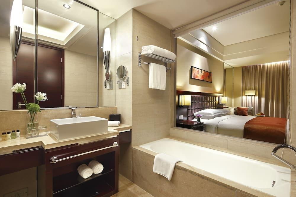 Poslovna soba - Kupaonica