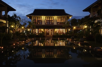 Nuotrauka: Green Park Boutique Hotel, Vientianas