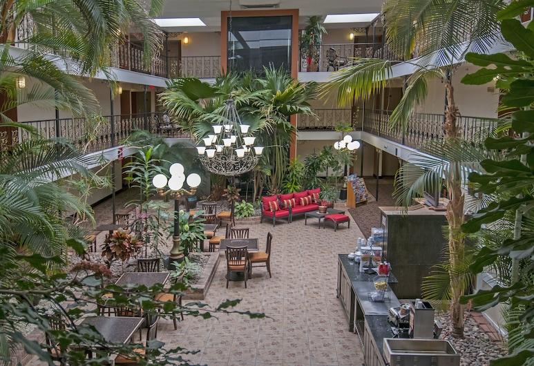 Governor's Suites Hotel Oklahoma City Airport Area, Oklahoma City