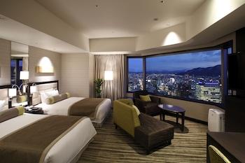 札幌市、JR タワーホテル日航札幌の写真