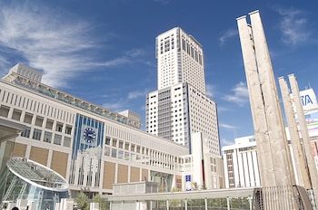 Sapporo bölgesindeki JR Tower Hotel Nikko Sapporo resmi
