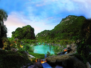 Picture of The Banjaran Hotsprings Retreat in Ipoh