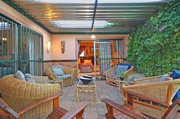 Bild vom Cherry Tree Cottage Linden Bed and Breakfast in Randburg