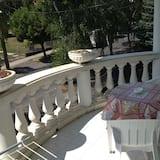 Pokój dwuosobowy (Large) - Balkon