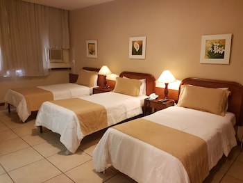 Foto del Hotel Canadá en Río de Janeiro
