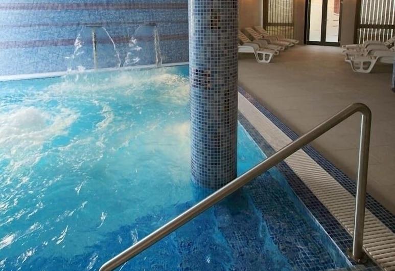 Hotel Millennium, Pečuh, Unutarnji bazen