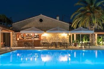 ภาพ Sunset Hotel Corfu ใน คอร์ฟู