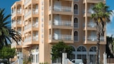 Corfu accommodation photo
