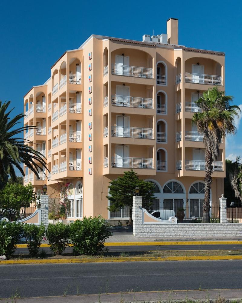 Sunset Hotel Corfu, Corfu