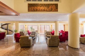 Corfu Town — zdjęcie hotelu Sunset Hotel Corfu