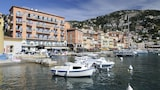 Villefranche-sur-Mer accommodation photo
