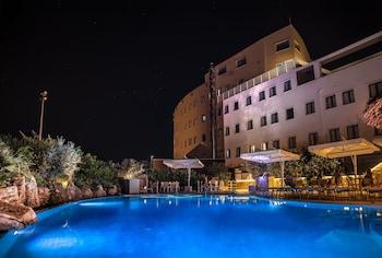 Foto van Mercure Olbia Hotel & SPA in Olbia