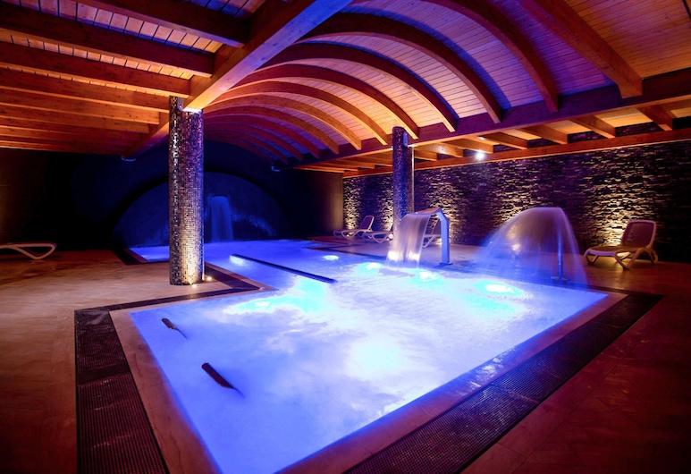 Mercure Olbia Hotel & SPA, Olbia, Spa
