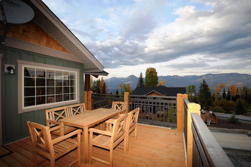 Habitación estándar, 2 habitaciones - Balcón