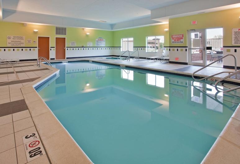 Fairfield Inn & Suites by Marriott Grand Island, Grand Island, Pool