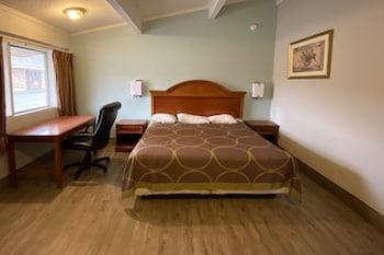 ภาพ โอโย โรงแรมเลคชาร์ลส์ ลอสแอนเจลิส ถนนไอ-10 ใน เลกชาร์ลส์