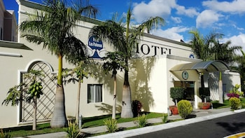 Picture of Hotel Las Palomas Tepic Express in Tepic