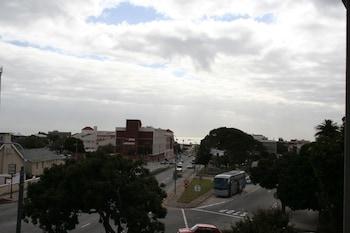 Selline näeb välja 10 on Cape, Port Elizabeth