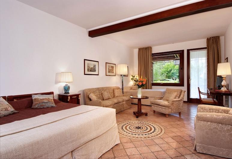 500 Bed and Breakfast, Venedig, Junior-Suite, Zimmer